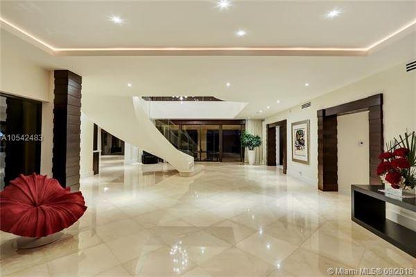 Prestigious Trump National Doral Golf Course home luxury homes