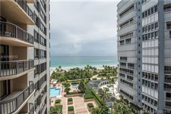 Mansions in Prestigious Tiffany of Bal Harbour corner unit