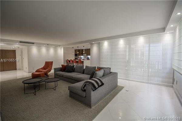 Luxury properties Prestigious Tiffany of Bal Harbour corner unit