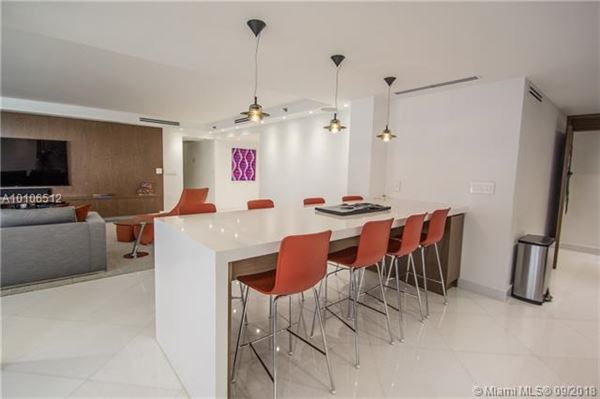 Prestigious Tiffany of Bal Harbour corner unit mansions