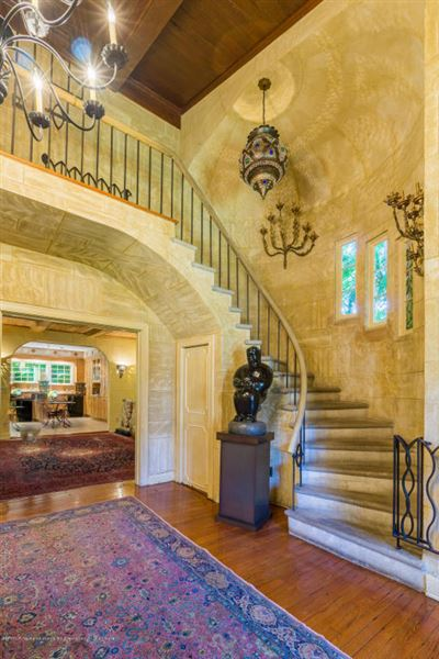 Grand 1920s Mediterranean Style Palm Beach Home Florida