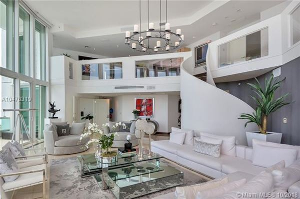 Luxury real estate sensational two-story residence