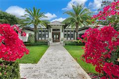 Luxury properties Magnificent Custom Home