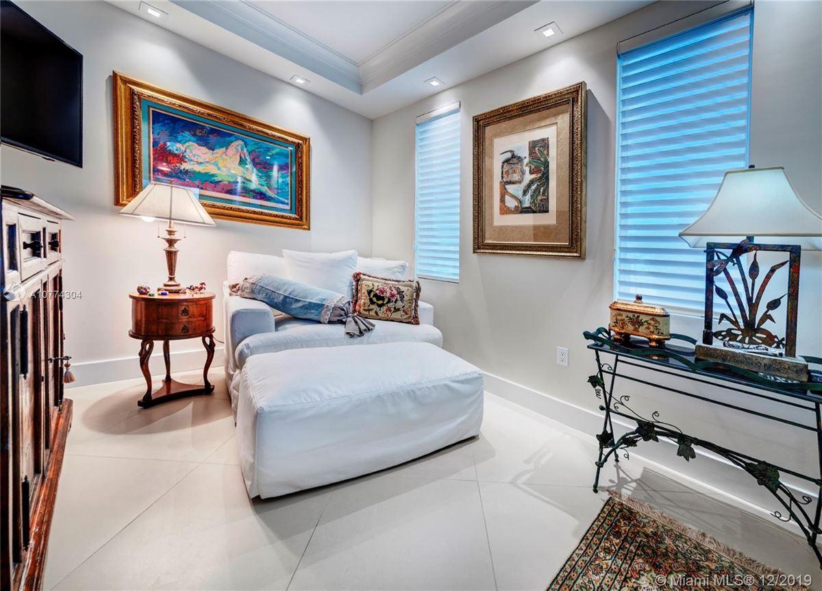 Luxury real estate SEASIDE CHIC MANSION