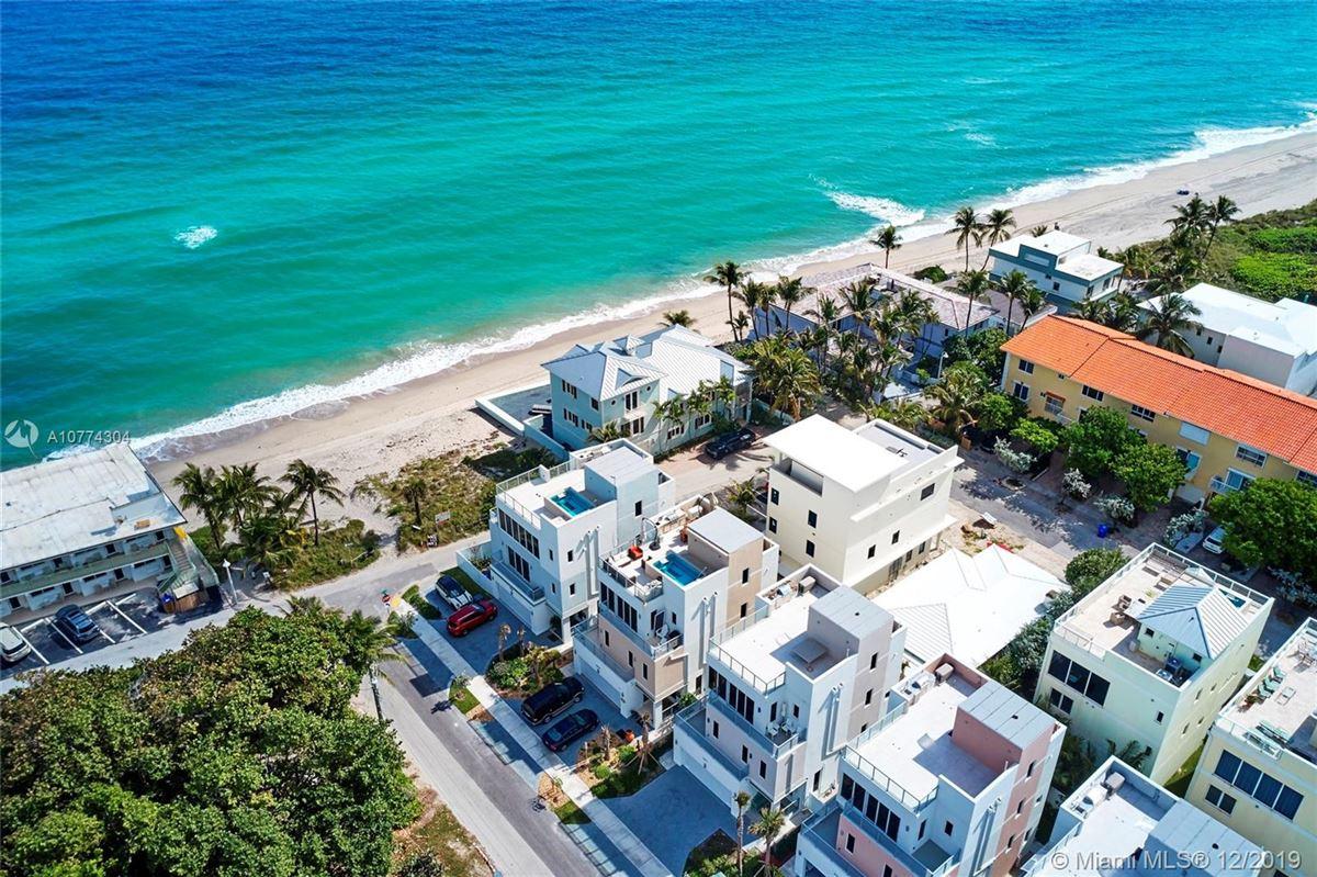 SEASIDE CHIC MANSION luxury real estate