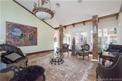 private Spanish style estate located in Southwest Ranches luxury homes