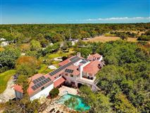 Luxury real estate remarkable gated estate in Pinecrest