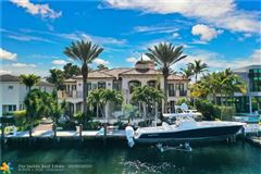 Spectacular location for open water views mansions