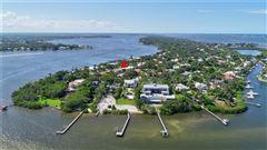 amazing home in prestigious Sewalls Point luxury properties