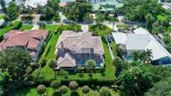 Luxury homes in amazing home in prestigious Sewalls Point