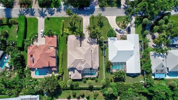 Mansions in amazing home in prestigious Sewalls Point