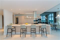upgraded corner penthouse with panoramic views luxury homes