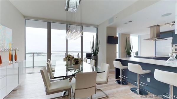 Mansions 43rd Floor Penthouse with sweeping Atlantic views