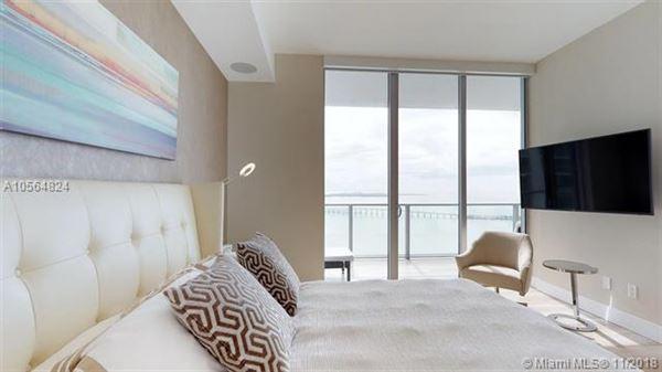 Luxury properties 43rd Floor Penthouse with sweeping Atlantic views