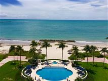 Luxury real estate Magnificent Ocean Front Penthouse