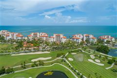 Magnificent Ocean Front Penthouse  luxury properties