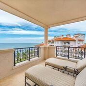 Luxury homes in Magnificent Ocean Front Penthouse