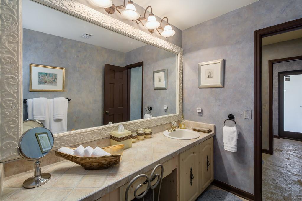 Luxury properties Waterfront Mediterranean Estate