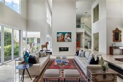spectacular completely renovated contemporary residece luxury properties