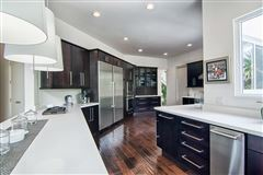 Luxury properties spectacular completely renovated contemporary residece