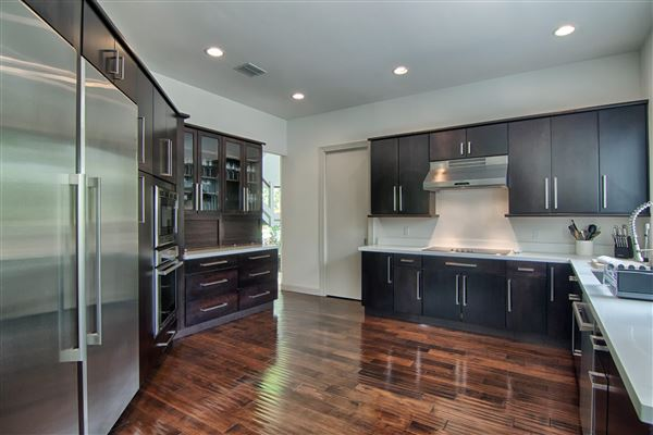 Luxury homes spectacular completely renovated contemporary residece