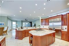 Spectacular island gem in small gated community luxury homes