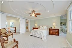 Luxury homes in Spectacular island gem in small gated community