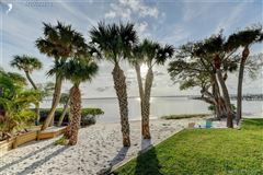 Spectacular island gem in small gated community luxury properties
