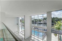 monumental new Acqua Marina townhouse luxury homes
