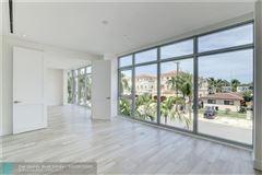 Luxury homes monumental new Acqua Marina townhouse