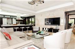 Luxury real estate luxury contemporary home