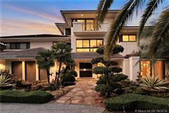 Mansions luxury contemporary home