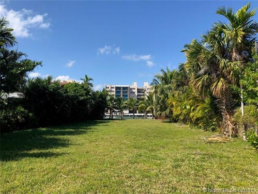 desirable waterfront residential lot luxury homes