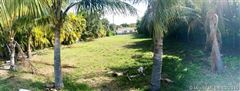 Luxury homes desirable waterfront residential lot