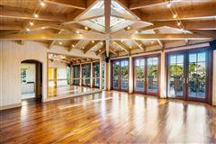 Luxury properties  iconic waterfront estate