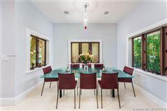 Luxury homes in Stunning Mediterranean Waterfront Estate in Bay Harbor Islands