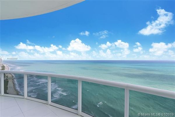beautiful unit with direct ocean wraparound balcony luxury real estate