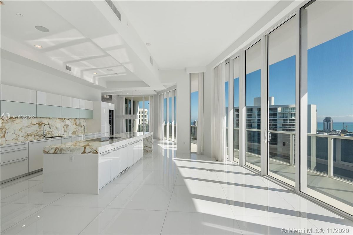 Luxury real estate the most spectacular views Miami has to offer