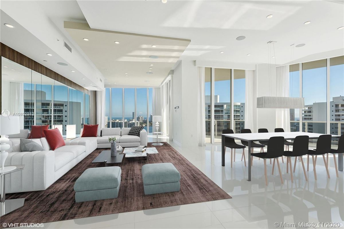the most spectacular views Miami has to offer luxury real estate