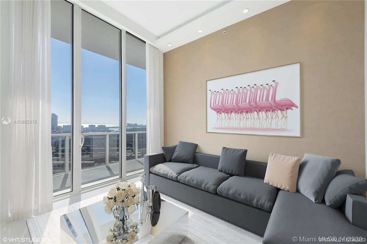Luxury properties the most spectacular views Miami has to offer