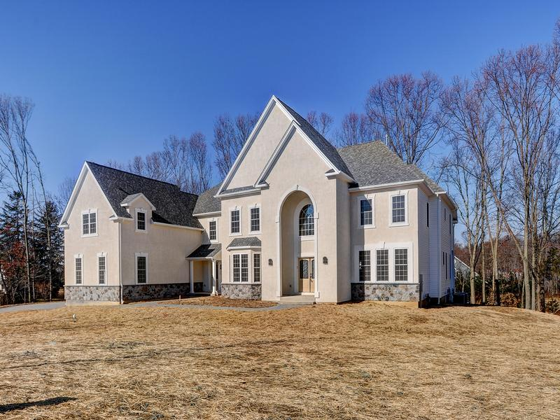 Estates At Matthew Manor New Jersey Luxury Homes Mansions For