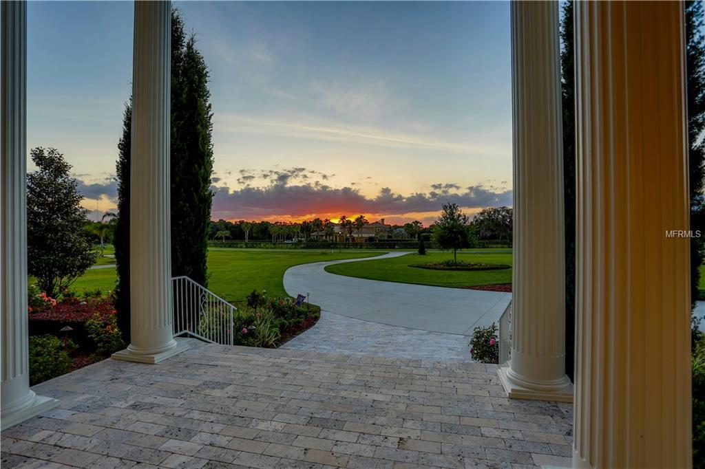 Exclusive and Elegant Lithia Estate luxury real estate