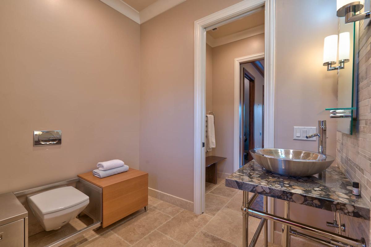 Exquisite Luxury Estate in exclusive Stillwater luxury properties