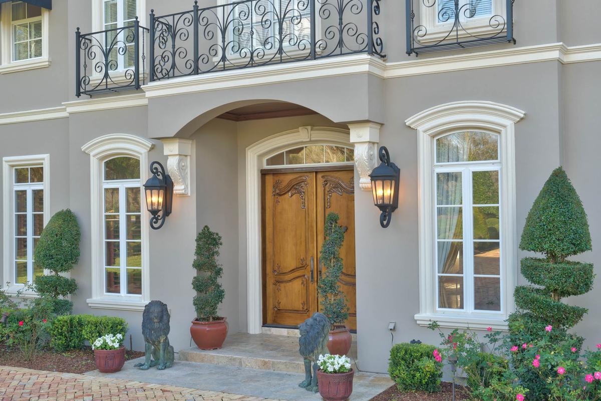 Luxury homes in Exquisite Luxury Estate in exclusive Stillwater