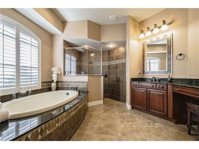 Mansions Executive Tampa Home