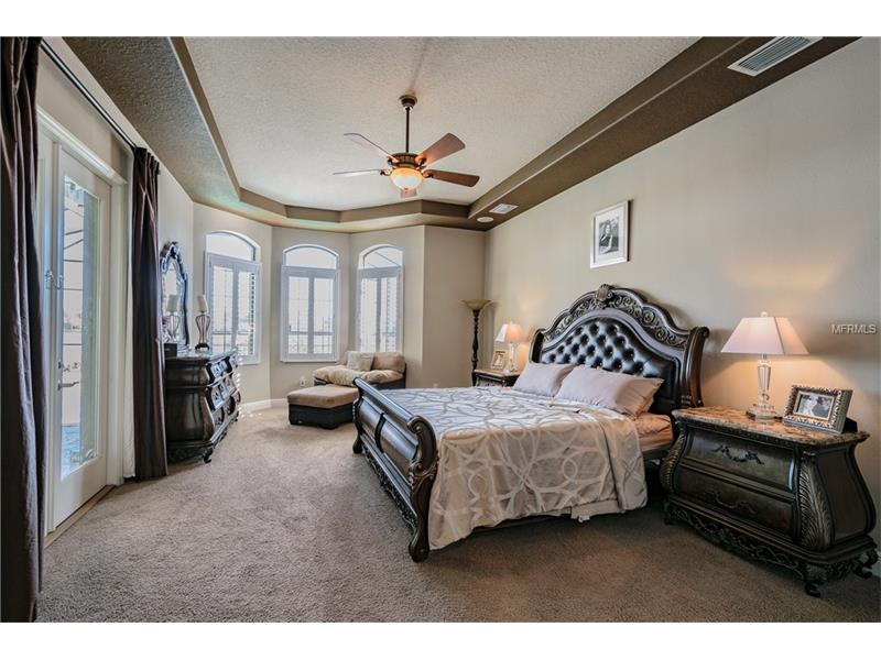Executive Tampa Home mansions