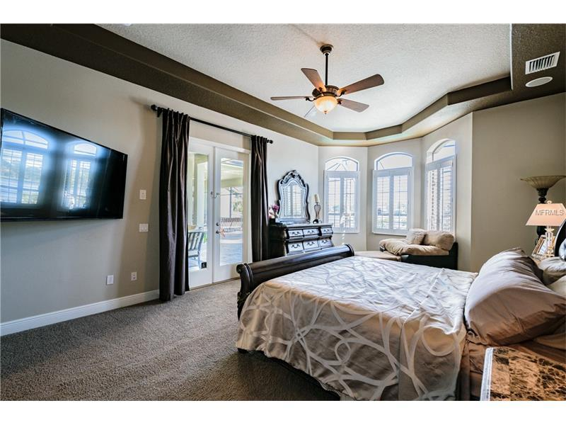Luxury homes in Executive Tampa Home