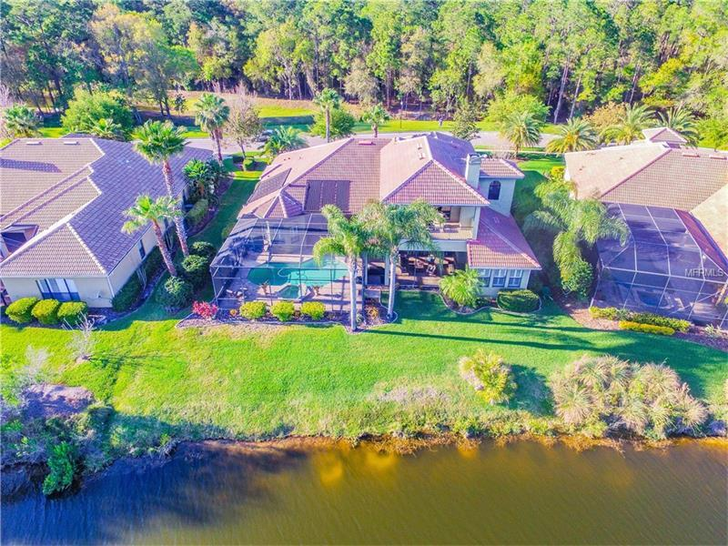 Executive Tampa Home luxury properties