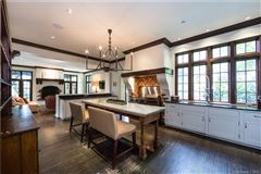 Luxury real estate Renovated Tudor-style home