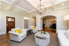 luxury and sophisticated Living In Eastover luxury real estate